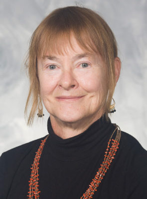Cathy Middlecamp
